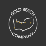 logo gold beach company